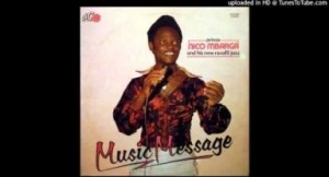 Prince Nico Mbarga - Tribalism